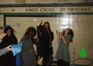 tube dancing
