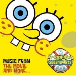 Good news:  SpongeBob Squarepants soundtrack