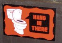 perky toilet