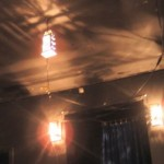 Mum Puppetheater lighting