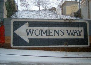 women's way snow