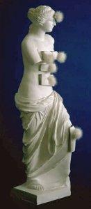 Dali Venus di Milo drawers