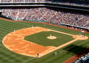 2005 Phillies opening day