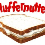 So which pyramid has the fluffernutter?