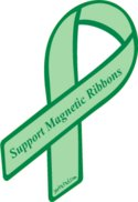 Support Magnetic Ribbons