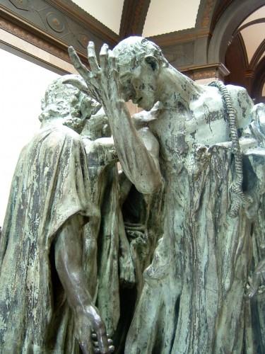 Philadelphia's Rodin Museum