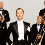 Max Raabe is coming to Philly!