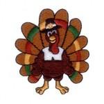 A Thanksgiving scenario