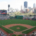Citizens Bank Park vs PNC Park