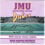 JMU Marching Royal Dukes