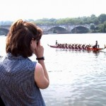 2001 dragonboat race