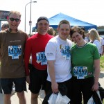 2008 broad street run