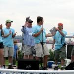 Inaugural River City Festival