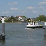 Ferry at Ridderkerk