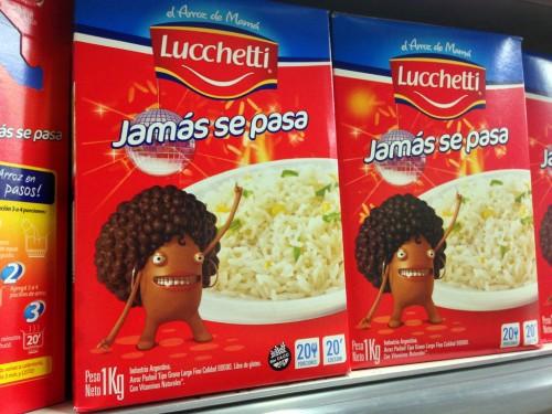 boogie pasta