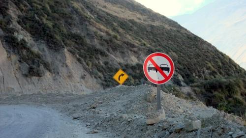 Do Not Pass!