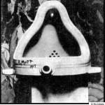 Duchamp homage