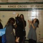 Kings Cross party