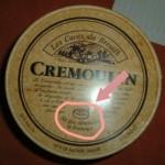 ne pas demouler le fromage