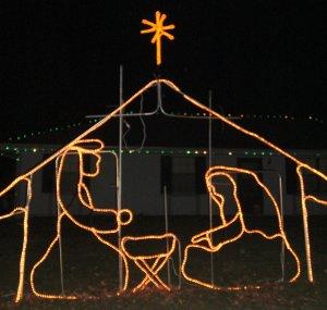 lights manger