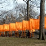 Christo and Jeanne Claude's The Gates
