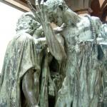 Rodin and stuff