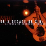 Bloodshot Records:  For a Decade of Sin