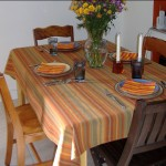 Dinner parties and small kitchens
