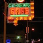 Garcia's Cafe