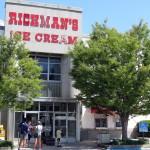 Richman's Ice Cream