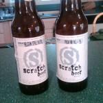 latest Troegs' scratch beers