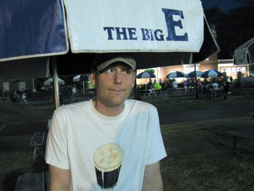 The Big E!