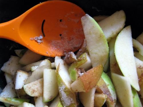 happy face spoon