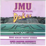JMU Marching Royal Dukes