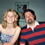 Birthday, 2003 (Amara Cafe)
