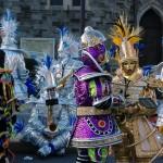 2006 Mummers parade