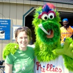 Phanatic on Kelly Drive