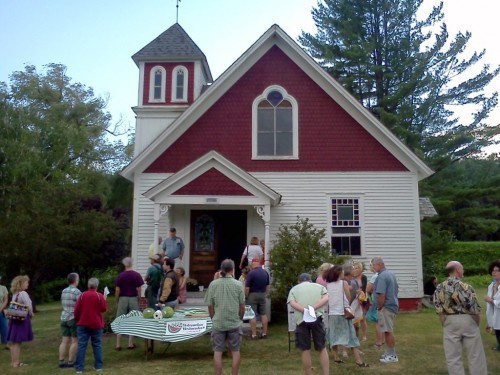 Whately Chapel