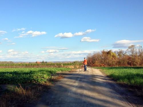 Hadley Roads