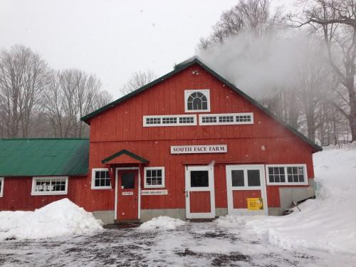 South Face Farm