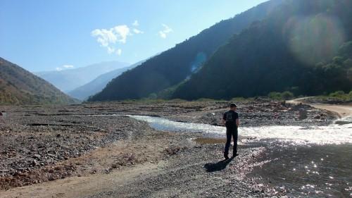 Ruta 33: Salta to Cachi